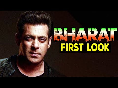 Salman Khan's First Look From BHARAT Mp3