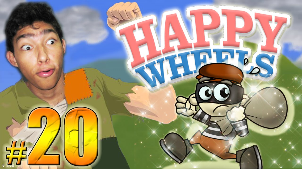 happy wheels 2 download