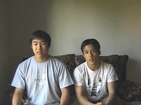 Free asian tgp souka