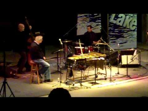 New Gary Burton Quartet 'I Hear a Rhapsody' in Lake George, NY 9/14/2013