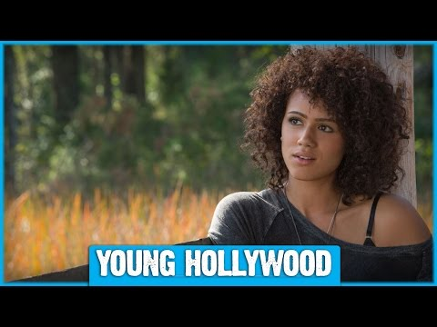 Nathalie Emmanuel on GAME OF THRONES & Being the New Girl!