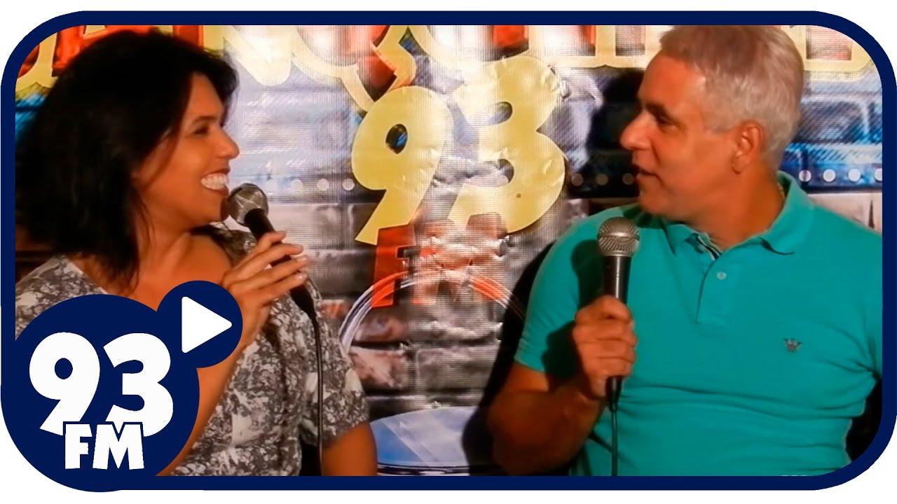 Pr. Cláudio Duarte - Banquinho 93