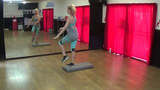 Zumba Step: Under the Bridges of Paris - Cool Down (Waltz)