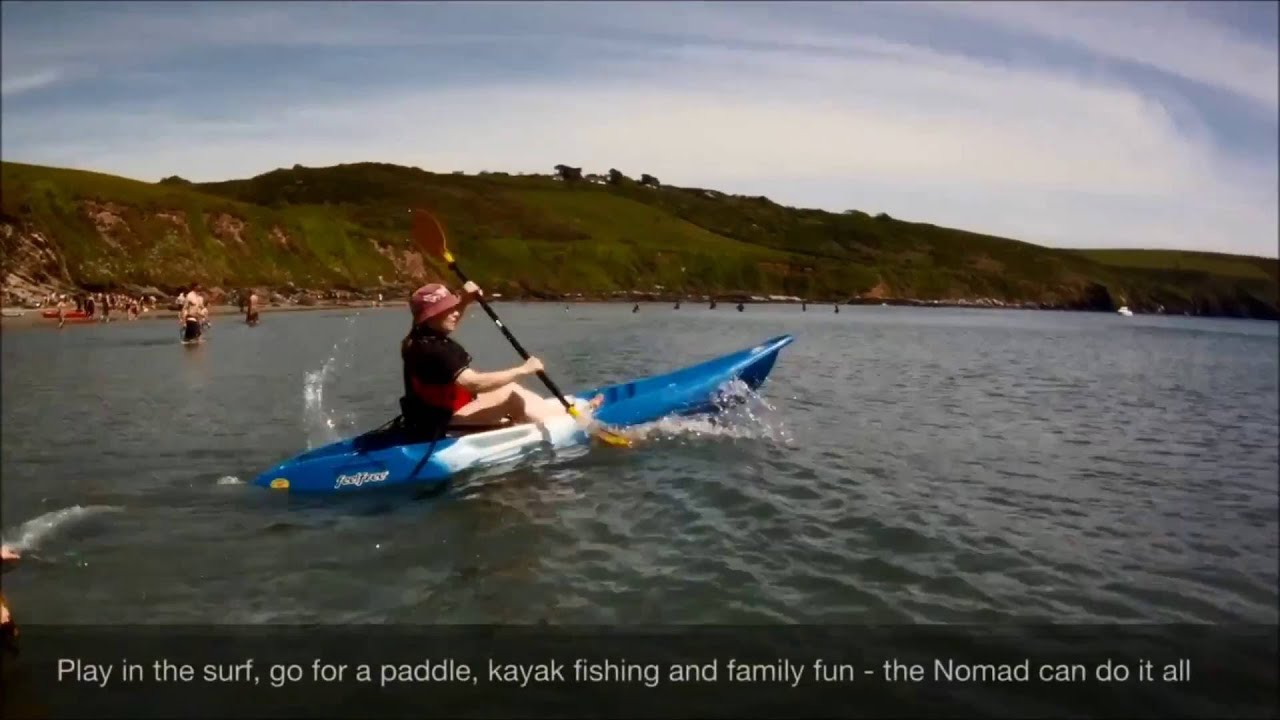 FeelFree Nomad Sport | Sit On Top Kayaks