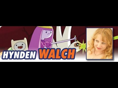 Hynden Walch At Northern Ireland MCM Comic Con 2016