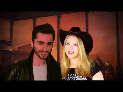 Tell Me About It - Jenny Daniels & Jbey Singing (Cover)