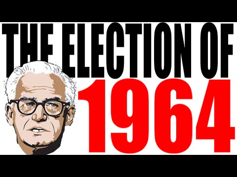 1964 Presidential Election Explained