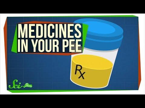 The Surprisingly Useful Medicines Hiding in Pee