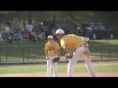 NAC - Lake Placid Baseball Section VII Class D Final  5-27-16