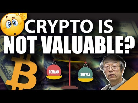 What Gives Cryptocurrency Value And How Does It Gain Value?