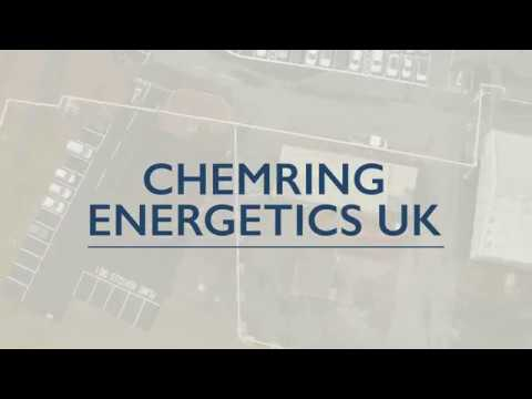 Chemring Energetics UK (CEUK)