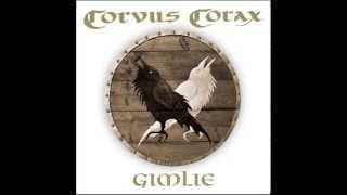 Corvus Corax - Der Schrei