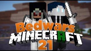ANGST VOR DER KOMPETENZ! - Minecraft Bedwars Ep. 21 | VeniCraft