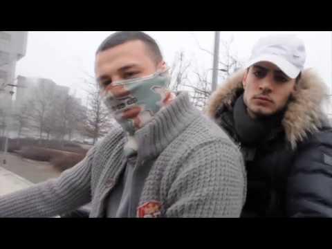 Rame - Proprio no (StreetVideo)