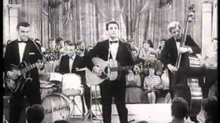 "Lonnie Donegan - ""The Grand Coulee Dam"" - ""live"" -"