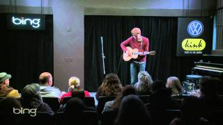 Justin Townes Earle - Learning To Cry (Bing Lounge)