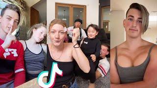 Jon Klaasen & Elyssa Joy Funny Tik Tok 2020 - CooL TikTok