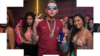 MC Hollywood, MC Indio, MC MN - Vou Te Comer e Foda-se (DJ eduardo) 2018