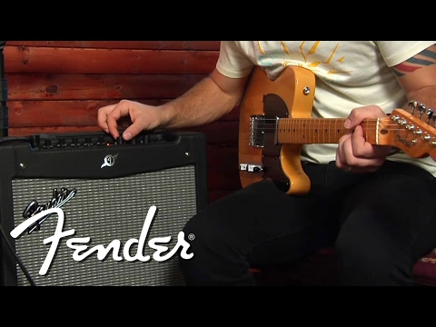 Eric Johnson on the G-DEC® | Fender from YouTube · Duration:  4 minutes 39 seconds