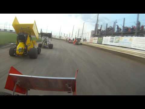 KAM Raceway 5/11/12 Heat Race