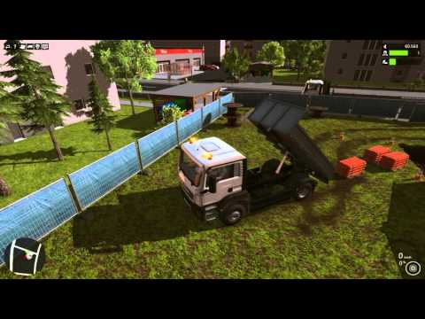 Construction Simulator 2015 |