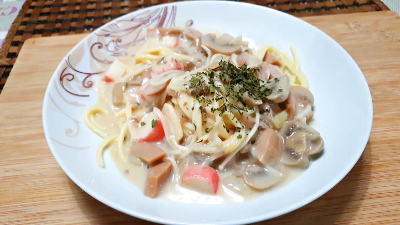 Cara Masak Spaghetti Carbonara / Selanjutnya mengikuti petunjuk cara masak. - diafmbia