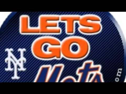 Let's Go Mets (1986 Song)