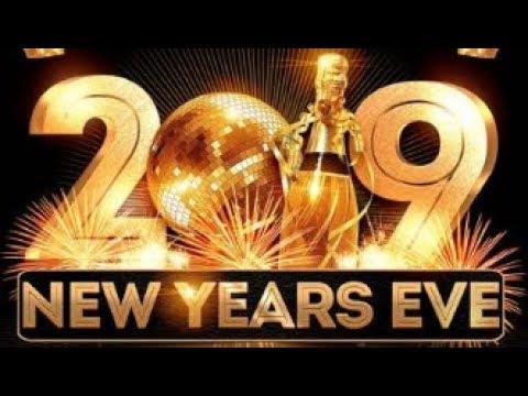 San Antonio New Years Eve 2019 - YouTube