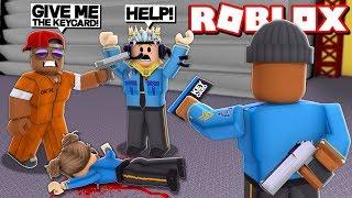 3 PLAYER ARREST ALL CRIMINALS CHALLENGE IN ROBLOX JAILBREAK! (Roblox Livestream)