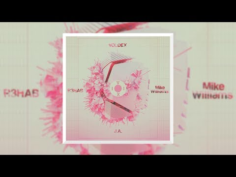 R3HAB X Mike Williams - Lullaby (Voldex & J.A. Remix)