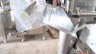 Упаковка пасты чили вертикальной упаковочной машиной(Вертикальные упаковочные машины данного типа работают с пастообразными продуктами. Купив оборудование..., 2015-06-23T20:14:39.000Z)