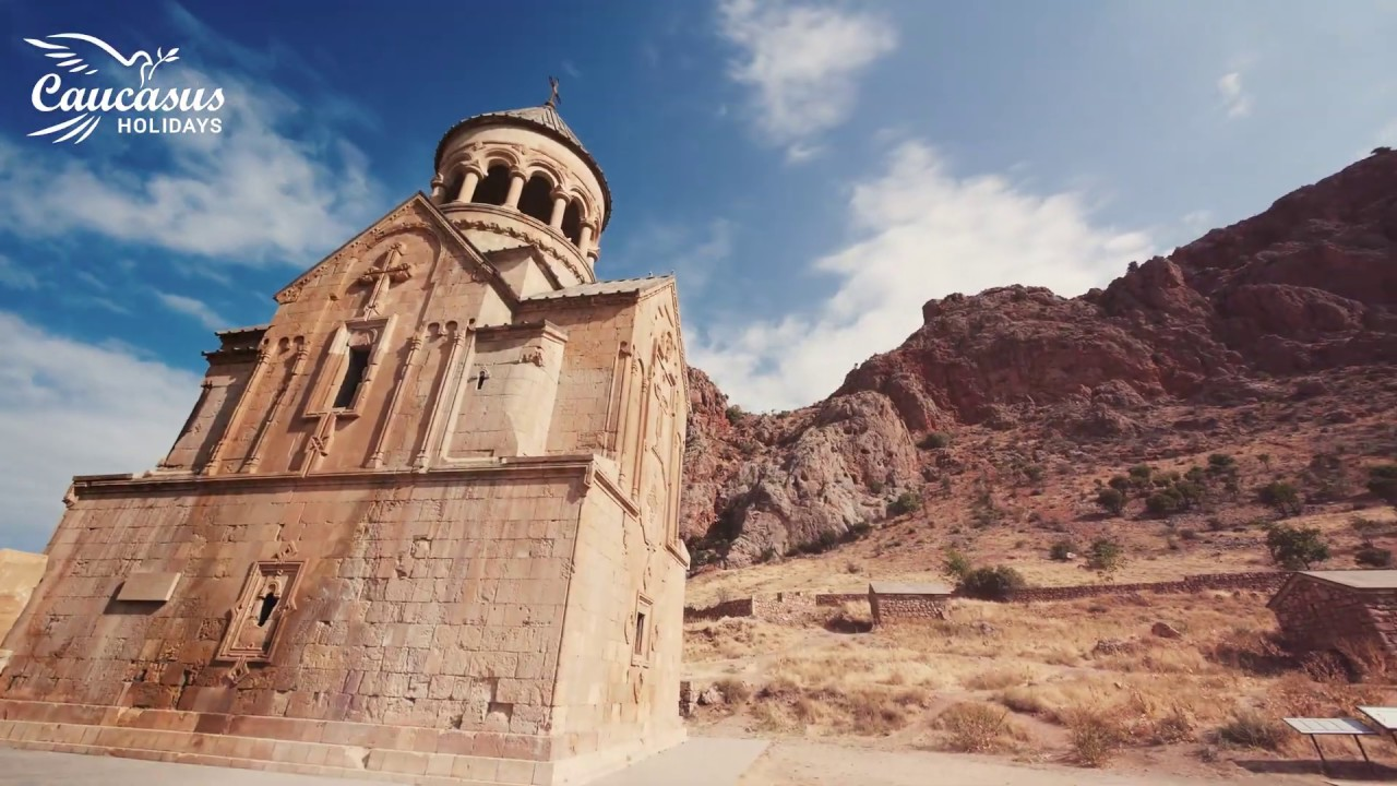Armenia in depth, Caucasus Holidays