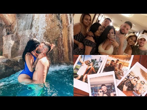 Hawaii Vlog.