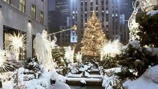 Christmas in New York ~ Happy 2015 ~ from The Frugalnista! Thumbnail
