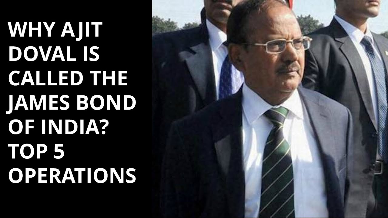 Image result for Ajit Doval photos