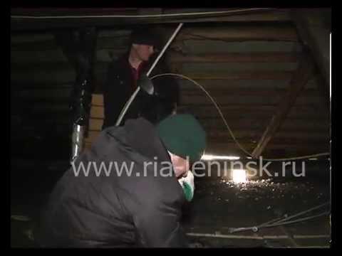 Должников за жилищно-коммунальные услуги в Ленинске-Кузнецком впервые отключили от канализации