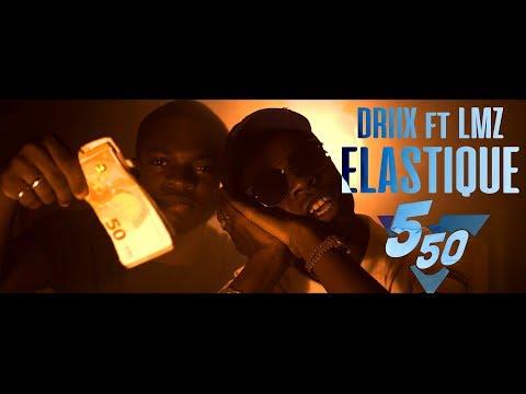 DRIIX  -  ELASTIQUE ft LMZ