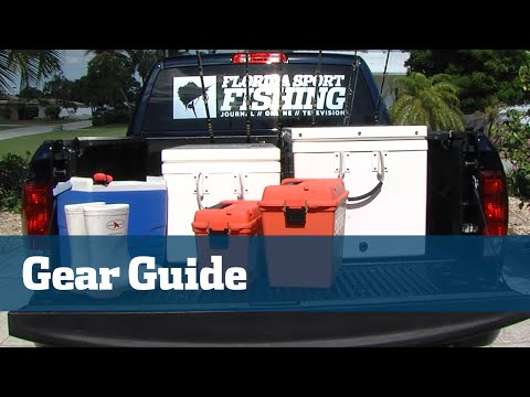 Florida Sport Fishing TV - Gear Guide Gulf Coast Long Range Snapper Grouper Best Tackle Tips