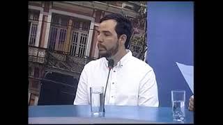 MESA DE DEBATES 15-01 CAMPANHA DE ARRECADAÇÃO DE MATERIAL ESCOLAR   ANJOS DA MISERICÓRDIA
