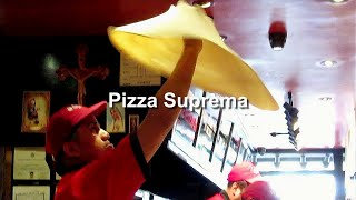 NY Pizza Suprema - Review - Manhattan, New York City