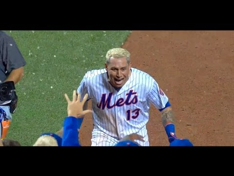 """The Magic Is Back"" l 2016 New York Mets Postseason Promo (HD)"
