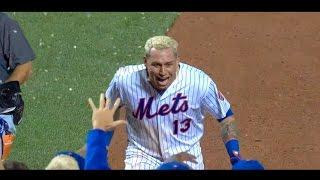"""The Magic Is Back"" l 2016 New York Mets Postseason Promo (HD)"
