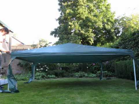 How to build a party tent / the making of party tent II : big tent parties - memphite.com