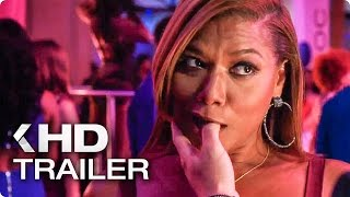 GIRLS TRIP Teaser Trailer (2017)