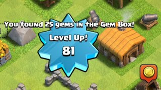 Level 81 TH2 & Global Chat | Clash of Clans