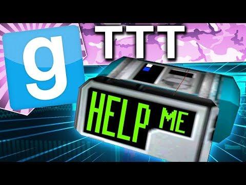 TRASH COMPACTOR   Gmod TTT