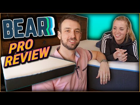 Bear Pro Mattress Review - Compared To Bear Hybrid!