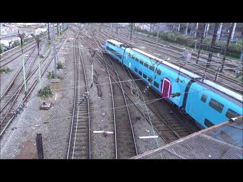 Lille Flandres Et Ses Trains