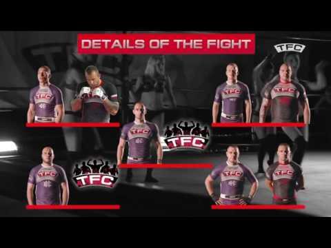 Boxing vs MMA (Belarus vs Poland) - Team MMA Fighting (TFC) Breakdown