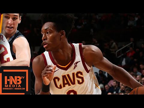 Cleveland Cavaliers vs Chicago Bulls Full Game Highlights | 11.10.2018, NBA Season